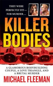 Killer Bodies book page