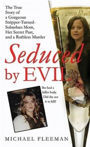 Seduced By Evil book page