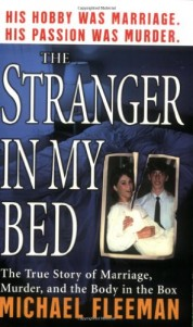 Stranger in my Bed book page