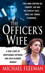 Officers Wife book page